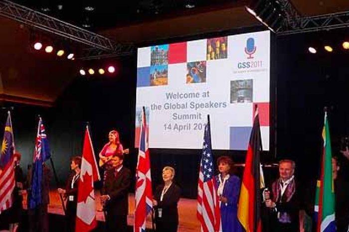 Global Speaker Summit